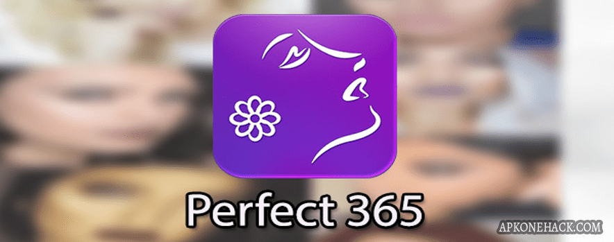 Perfect365 One Tap Makeover Unlocked mod apk