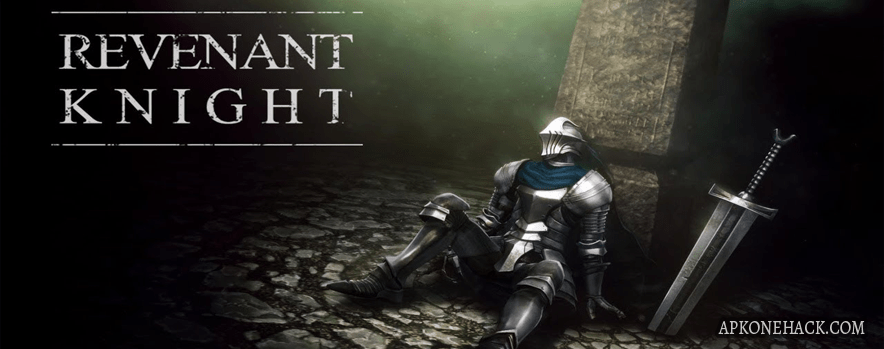 Revenant Knight mod apk android data