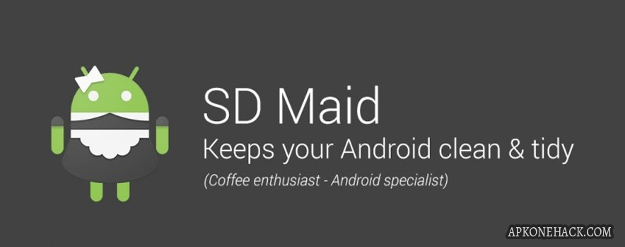 SD Maid full mod apk download