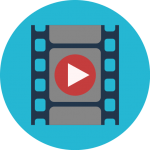 transmitir vídeos