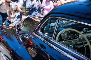 Monterey Car Week 2015 | The Carmel-by-the-Sea Concours on the Avenue