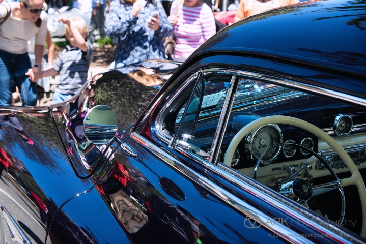 Monterey Car Week 2015   The Carmel-by-the-Sea Concours on the Avenue