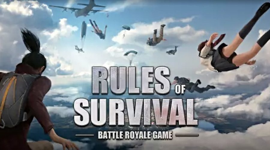 Download RULES OF SURVIVAL Full Apk Direct Amp Fast
