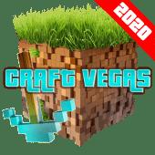 Craft Vegas 2020 Pro New Crafting Game Block 111 Apk Com Vegas Craft Buildblockdc Apk Download