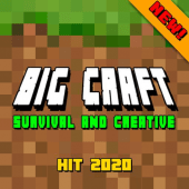 big craft survival and