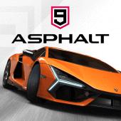 asphalt 9 legends 2019