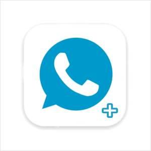 WhatsAppPlusOfficialicon