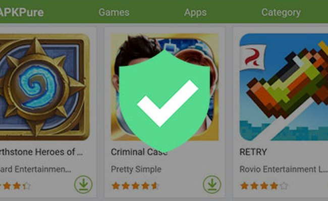 Pure Apk Install Best And Free One Click Android Apk
