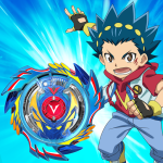 Download Beyblade Burst Rivals 1.8.4 Free Download APK,APP2019