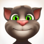 Download Talking Tom Cat 3.6.10.10 Free Download APK,APP2019