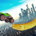 Download Mega Ramp Monster Truck Racing 1.1 Free Download APK,APP2019