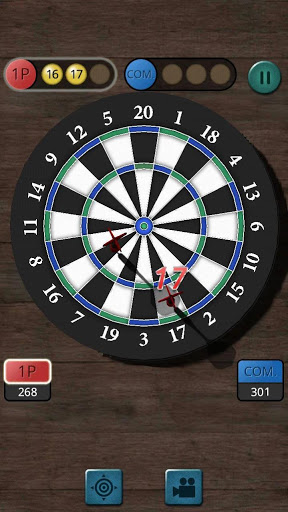 Darts King 1.2.7 screenshots 1