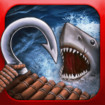 Download Free APK Survival on Raft: Ocean Nomad – Simulator 1.59 For Android 2019