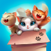 Download Meow Match: Cats Matching 3 Puzzle & Ball Blast 1.0.6 APK For Android 2019