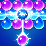 Download Pastry Pop Blast – Bubble Shooter 1.1.9 APK For Android 2019