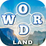 Download Word Land – Crosswords 1.37.43.4.1651 APK For Android 2019