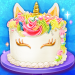 Download Unicorn Food – Cake Bakery 1.9 APK For Android