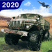 Download Army Cargo Truck Driver – World War II 1.7 APK For Android