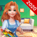 Download Home Paint: Color by Number & My Dream Home Design 1.0.5 APK For Android