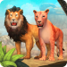 Download Lion Family Sim Online – Animal Simulator 3.5 APK For Android