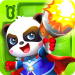 Download Little Panda's Hero Battle Game 8.40.00.10 APK For Android