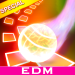 Download Magic Tiles Hop 2: Dancing EDM Rush 1.1 APK For Android