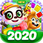 Download Panda Blast, Idle farm 1.1.5 APK For Android