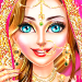 Download Traditional Wedding Salon – Makeup & Dress up Game 2.1.6 APK For Android