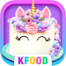 Download Unicorn Chef: Cooking Games for Girls 2.9 APK For Android