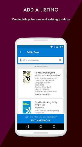 Flipkart Seller Hub 8.0.0 screenshots 2