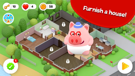 Piggy Farm 2 2.1.0 screenshots 1