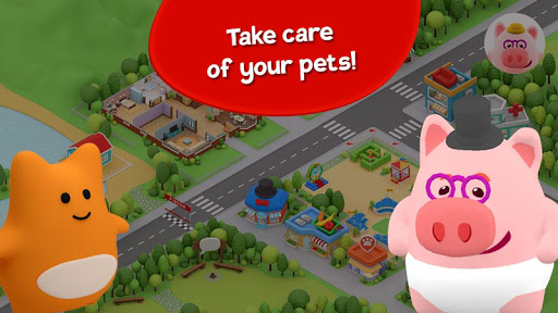Piggy Farm 2 2.1.0 screenshots 2