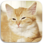 Download Cats Tile Puzzle 1.1 APK For Android