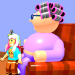 Download Grandma House Cookie Roblox's Mod 1.0 APK For Android