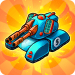 Download Huuuge Little Tanks – Merge Game 1.14.7 APK For Android