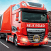 Download Silk Road Truck Simulator : Offroad Cargo Truck 1.6.1 APK For Android