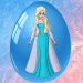 Download Surprise Frozen Egg: Snow 1.1 APK For Android