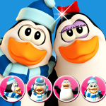 Download Talking Pengu & Penga Penguin – Virtual Pet 8 APK For Android