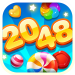 Download 2048 Candy Holiday 6.0 APK For Android