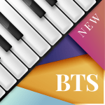 Download BTS Tiles: Kpop Magic Piano Tiles – Music Game 1.7 APK For Android