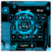 Download Blue Science Technology Keyboard 10001005 APK For Android