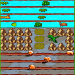 Download Dinosaur Escape Jump : Frogger Style Retro Game 1.13 APK For Android