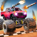 Download Monster Truck Death Race 2019: Car Shooting Games 2.6 APK For Android