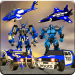 Download US Police Robot War Multi Robot Transformation 1.4 APK For Android