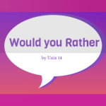 Download Would You Rather 1.0.09 APK For Android