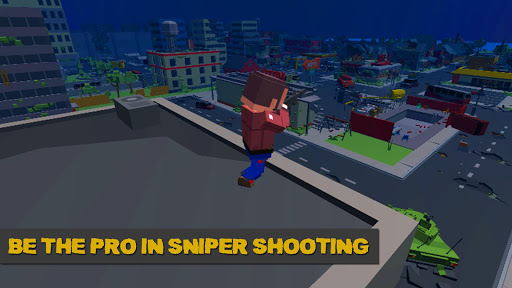 Thieves vs Snipers – The Real Heist 1.0 screenshots 1