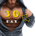 30 day challenge – CHEST workout plan 1.0.4