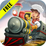 3D Train Game For Kids – Free Vehicle Driving Game 3.0