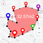 Download Area Calculator For Land – Fields Area Measure 1.0.4 APK For Android