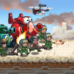 Download Defense War 1.0.0.65 APK For Android